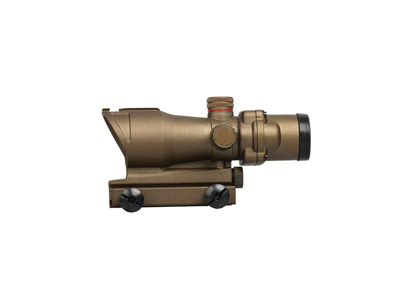 ACOG 1X32 Red/Green Dot HD-2A GOLD