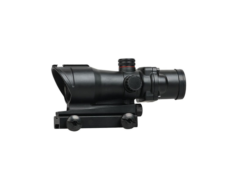 ACOG 1X32 Red/Green Dot HD-2A Black