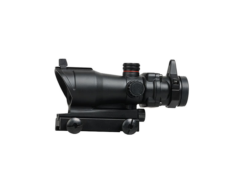 ACOG 1X32 Red/Green Dot HD-2A Black With sight
