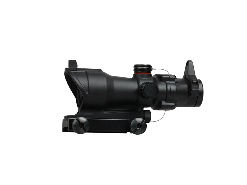 ACOG 1X32 Red/Green Dot HD-2B Black