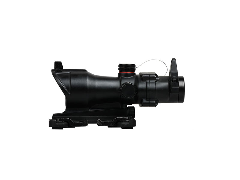 ACOG 1X32 Red/Green Dot HD-2B Black With QD Mount