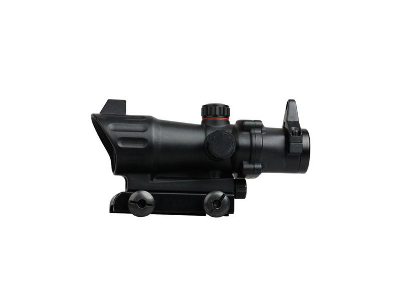 ACOG Type 1X32 Red/Green Dot HD-10 Black
