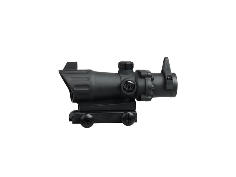 ACOG Type 4X32 TA01NSN HD-10 Black