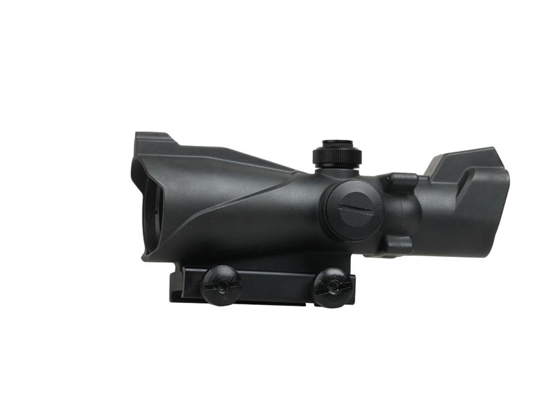 ACOG Type 1X40 Red/Green Dot HD-12 Black