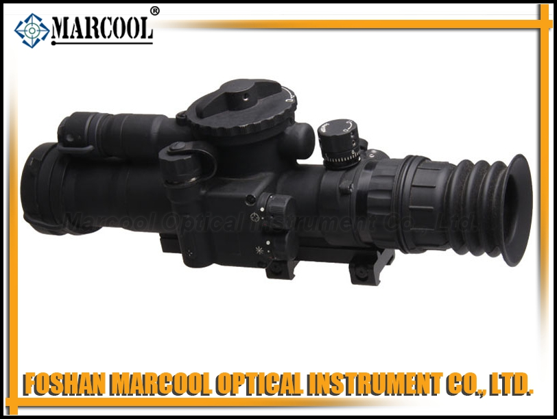 PN22KMilitary Night Vision Riflescope Day & Night time PN22K