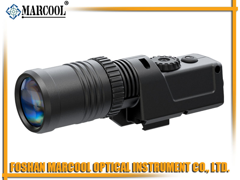 X850 Infrared Flashlights