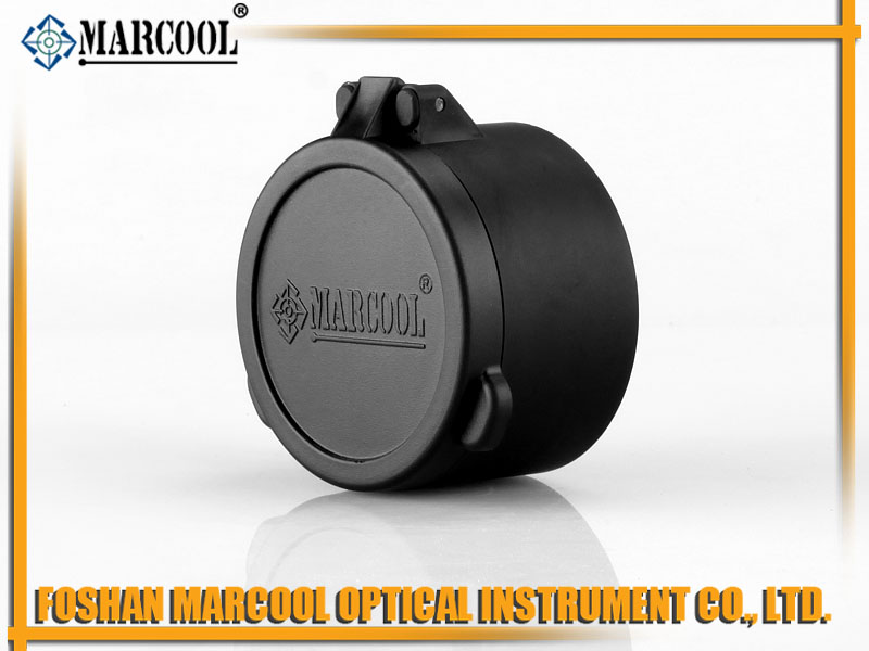 MARCOOL 51MM Flip up cover in black