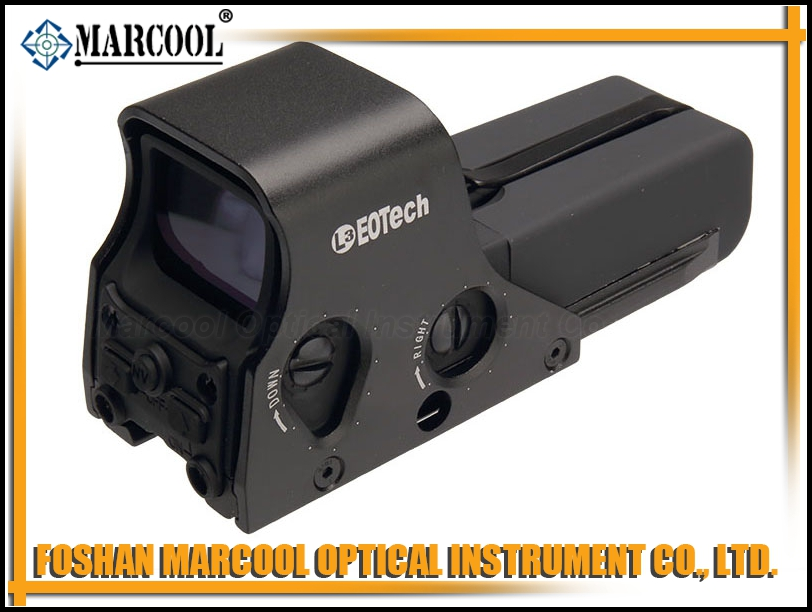 552 Holographic Sight