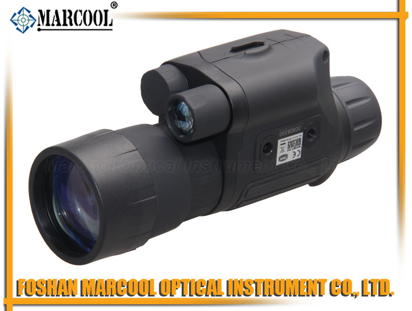 NVMT SPARTANG G2+ 3X50 night vision scope 24157