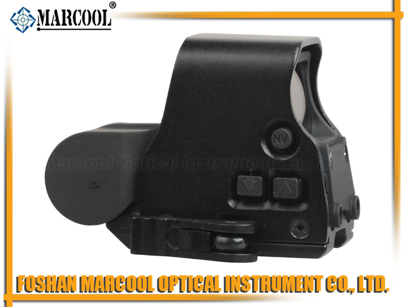 556B Holographic Weapon Sights Black(HD-5)
