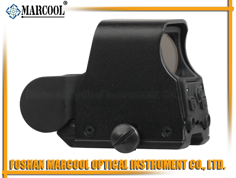 556 Holographic Weapon Sights Black(HD-5)