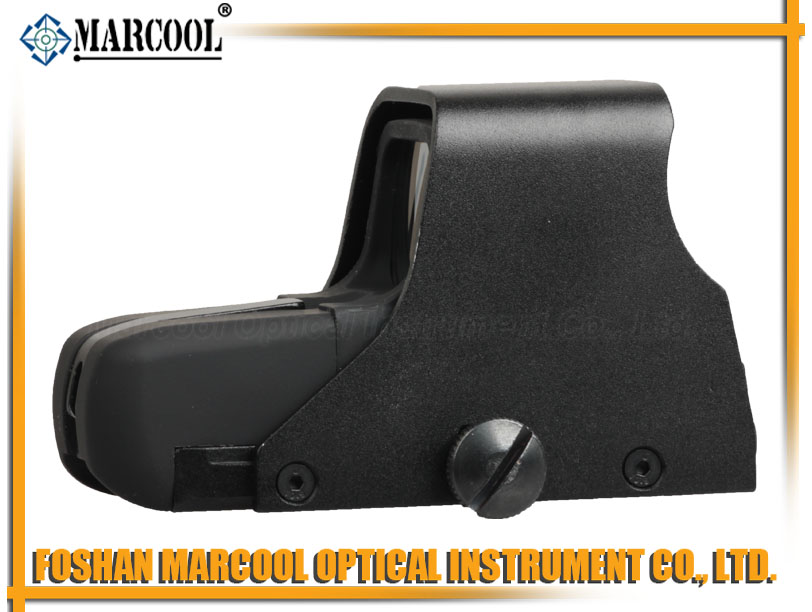 551 Holographic Weapon Sights Black(HD-5)