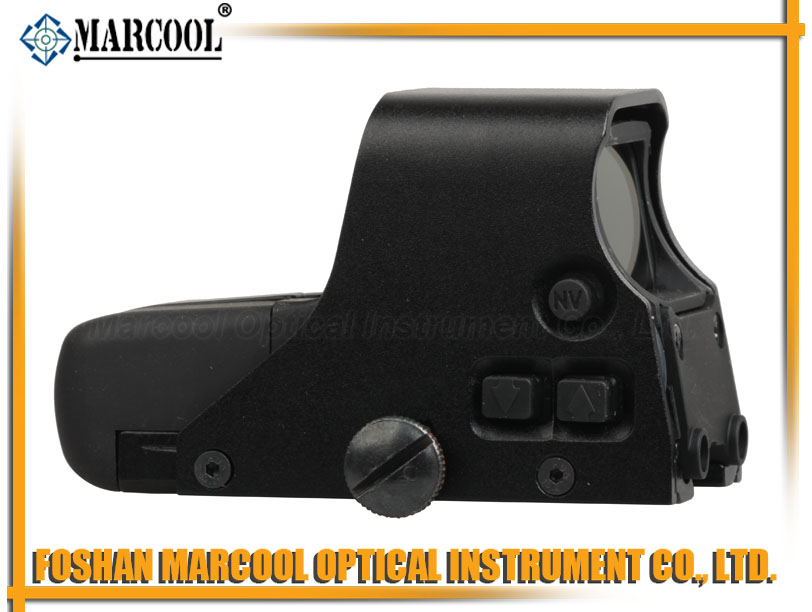 551B Holographic Weapon Sights Black(HD-5)