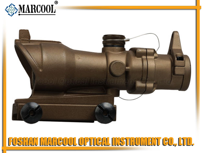 ACOG Type GL 4X32B GOLD