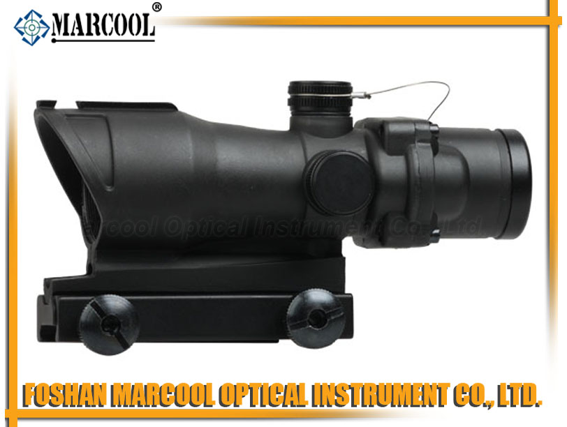 ACOG Type GL 4X32A Black mil dot