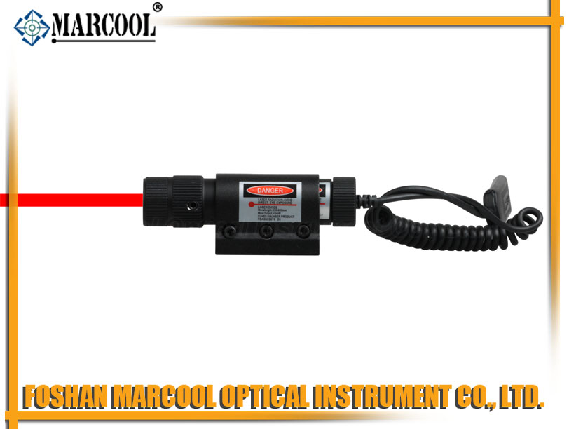 502 Tactical Red Laser Sight Scope(M05)