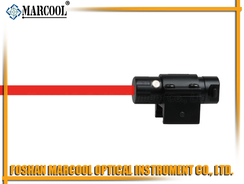 JG-15 Tactical Mini Red Laser Sight Scope