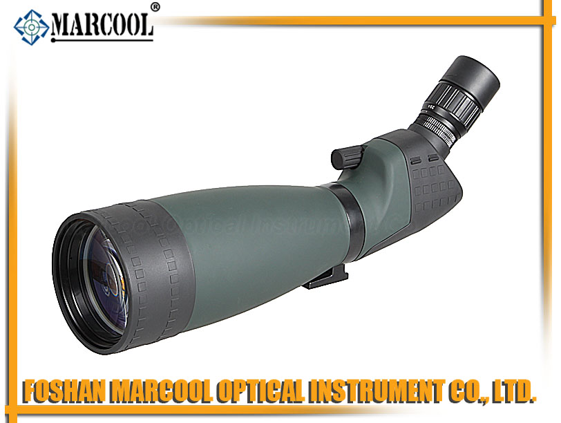 25-75X100 Waterproof Spotting Scope