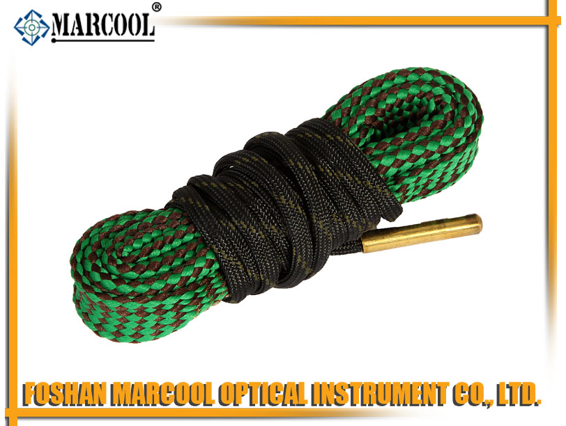 5.5MM Bore Snake Rifle Cleaner