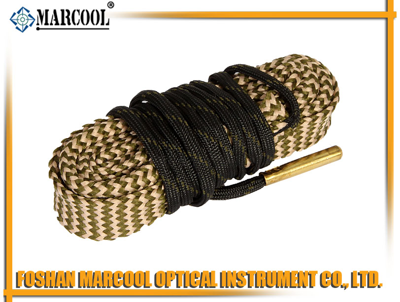 6.35MM Bore Snake Rifle Cleaner