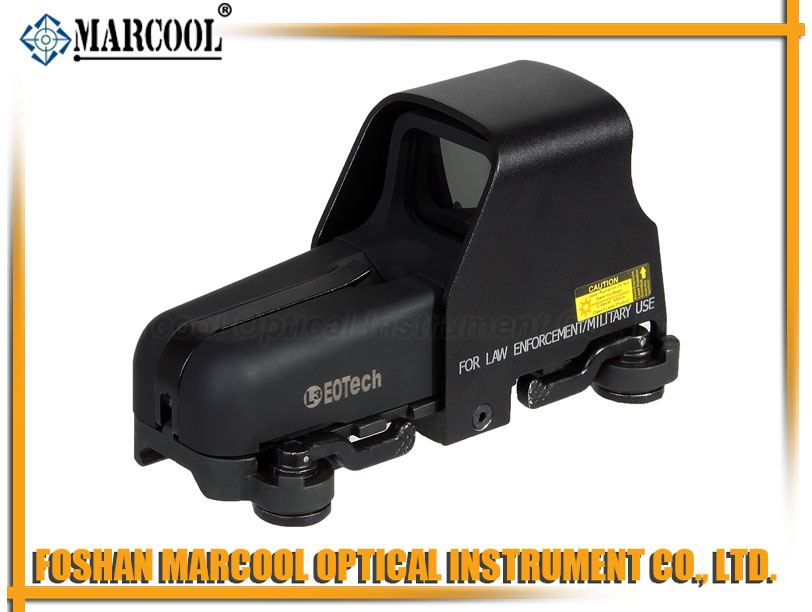 553 Holographic Weapon Sights Black(HD-5)