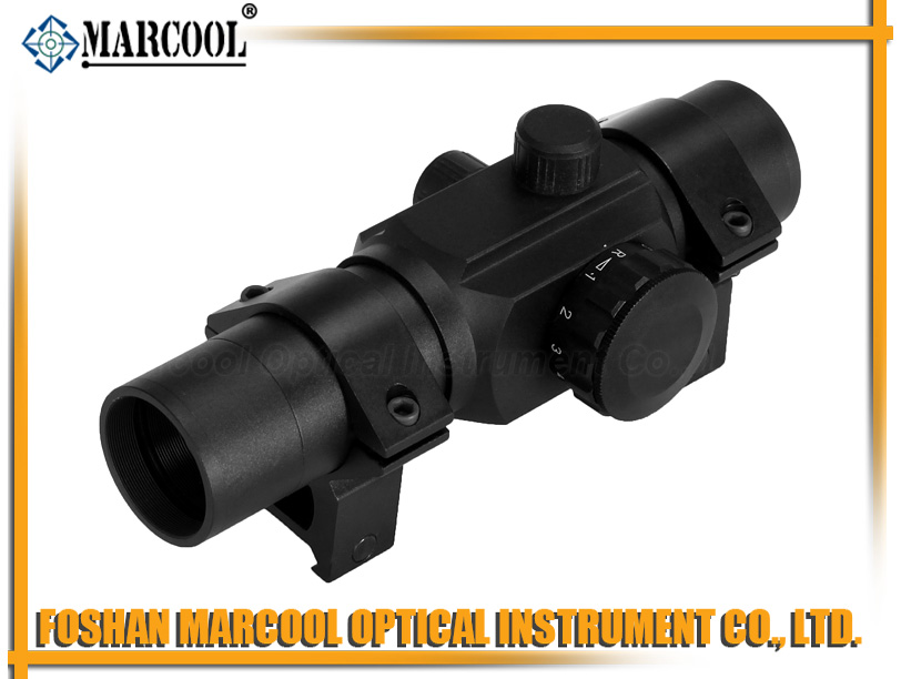 RD 1X30 red dot sight