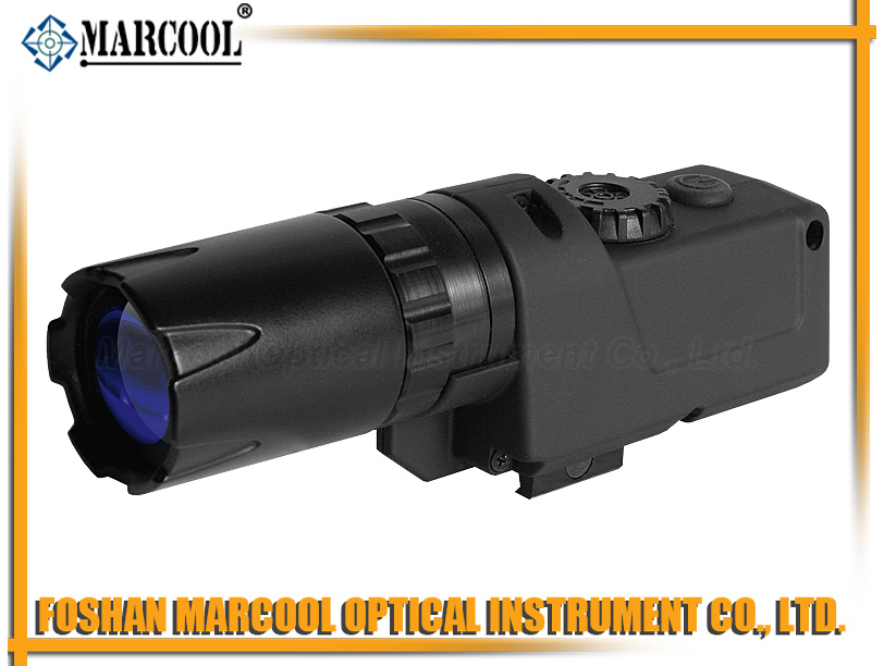 L-808S Laser IR flashlights