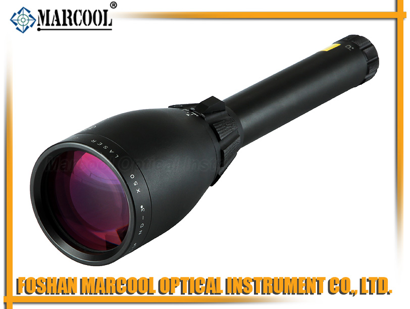 ND-3X50 GREEN LASER GENETICS