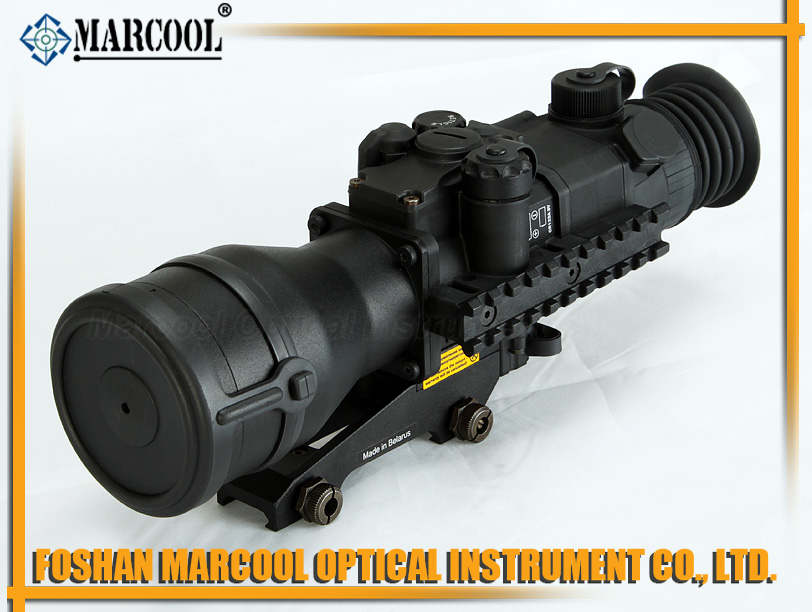 Phantom G2+ 4x60 BW MD 76158BWT Night vision Rifle Scope