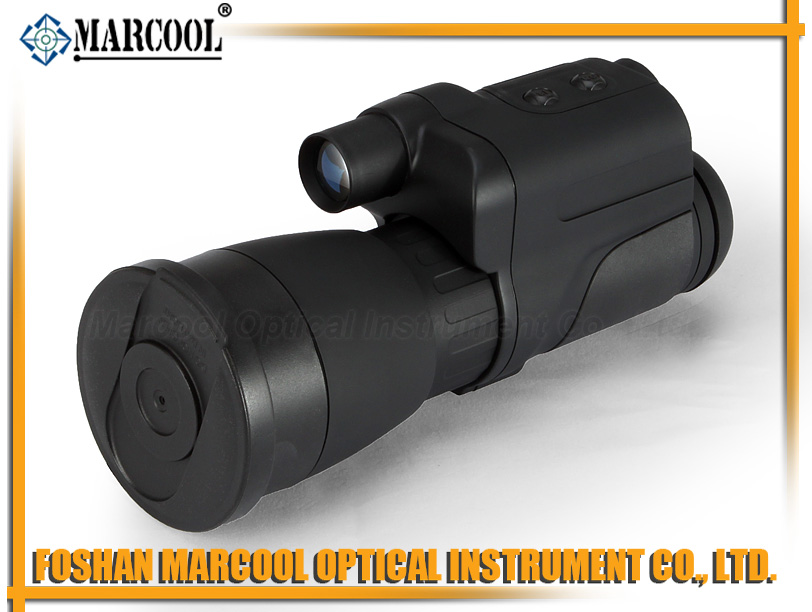 NV 5X60 Night Vision Monocular