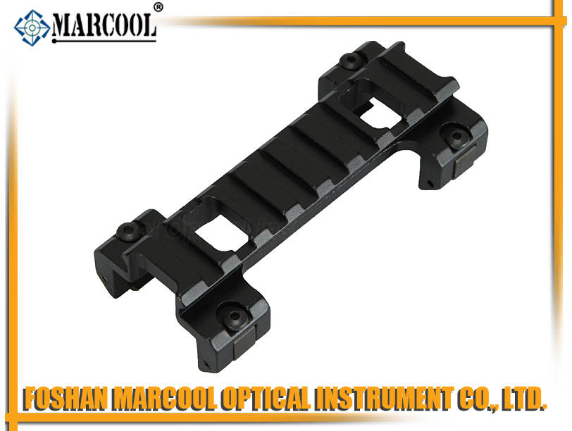 Y0031 Short Mounting System for MP5