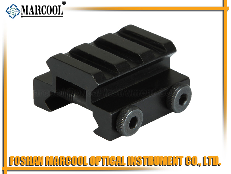 Picatinny Tactical Rail Adaptor for Airgun Rifle