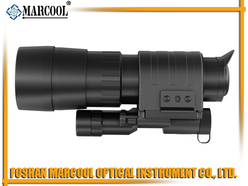 challenger GS 2.7X50 Night Vision Scope