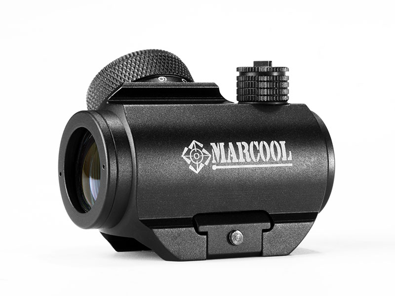MARCOOL 1X20 Red Dot Sight