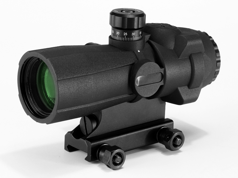 3X30 AR-X PRO Prism Scope MAR-021 (Black)
