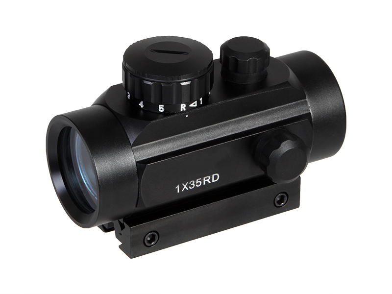 1X35 Red Dot Sight 11/20mm mount MAR-021