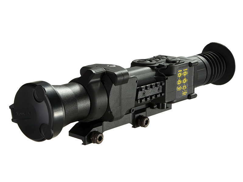 Apex XQ75 thermal imaging sight