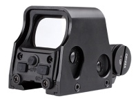 Weapon Holographic Sight  in Black
