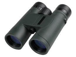 8x42 Deep Green Waterproof Binocular with Revolving Scale Eyecups