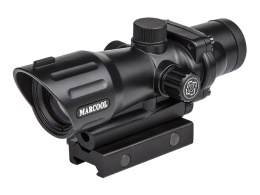 1x30 Red/ Green  Tactical  Eletrosight By Marcool