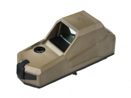 Hartman MH1 Red Dot Sight