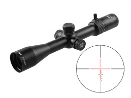 Marcool EVV 4-16X44 SFIR FFP Rifle Scope MAR-133