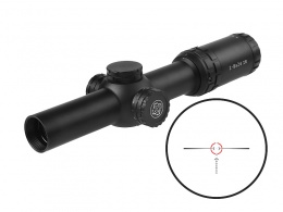 Marcool 1-8x24 IR Riflescope MAR-119