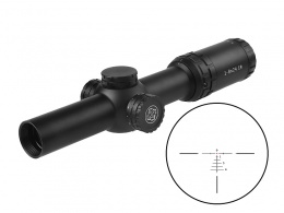 Marcool 1-8X24IR Riflescope MAR-125