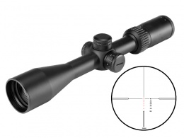 3-9X40 IR Rimfire 22HV Riflescope MAR-014
