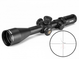 MARCOOL EVV 6-24X50 SFIRGL FFP Riflescope MAR-015