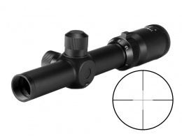 B3 1-4X24 Riflescope MAR-088
