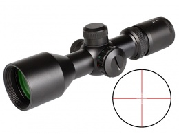 3-9x40 IRG Riflescope MAR-115