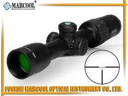 Jaeger 1.5-6X42 IR Rifle Scope