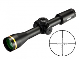 MARCOOL BLT 10X44 SF gold ring RIFLE SCOPE MAR-081
